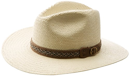 Bailey Western Men's Cayuga Western Cowboy Hat, Tan, - Western Hats Bailey