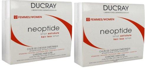 Lot de 2 NEOPTIDE de Ducray anti-chute soin (2 x 3 mois) (2)