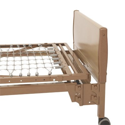 Invacare Bariatric Hospital Bed - 7