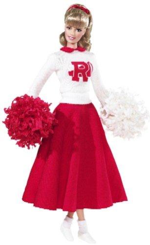 Barbie Grease Girl Sandy