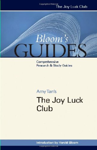 an analysis of chinese american women in the joy luck club by amy tan Need help with part 3, chapter 1: rice husband in amy tan's the joy luck club check out our revolutionary side-by-side summary and analysis  the joy luck club part 3, chapter 1: rice husband summary & analysis from litcharts | the creators of sparknotes  rose, however, tells her that such thoughts are commonplace among chinese-american.