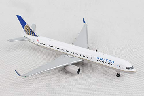 toy_display_on_website - Airlines Boeing United 757