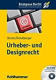 Urheber- und Designrecht, Jan Eichelberger and Volker Michael Janich, 317021781X