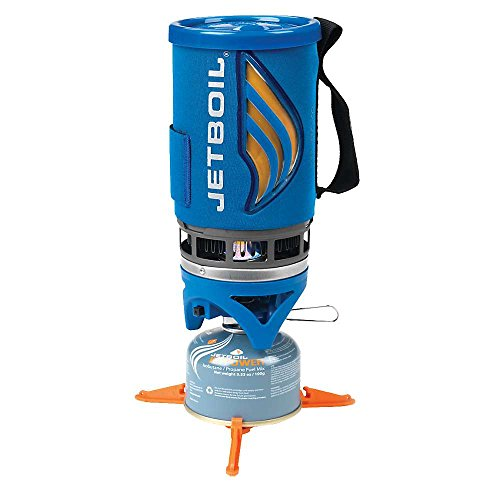 Jetboil Flash Cooking System Sapphire Blue One Size (Jetboil Flash)