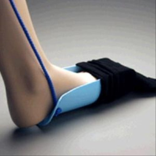 Norco NC26600 Molded Sock Aid : Molded sock aid - no garters