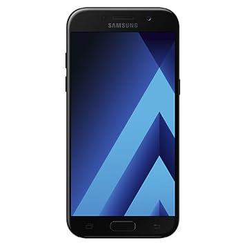 """Vodafone Samsung Galaxy A5 (2017) 5.2"""" SIM única 4G 3GB 32GB 3000mAh Negro"""