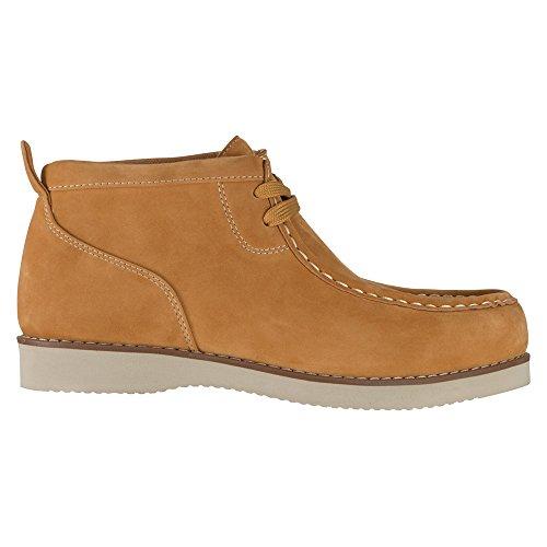 Cymbal Cream Freeman Wheat Golden Sneaker Fashion Men's Lugz g0AHRA