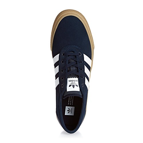 Zapatos Adidas Adi-Ease Core Azuloscuro-Footwear Blanco-Gum 416 collegiate navy/ white