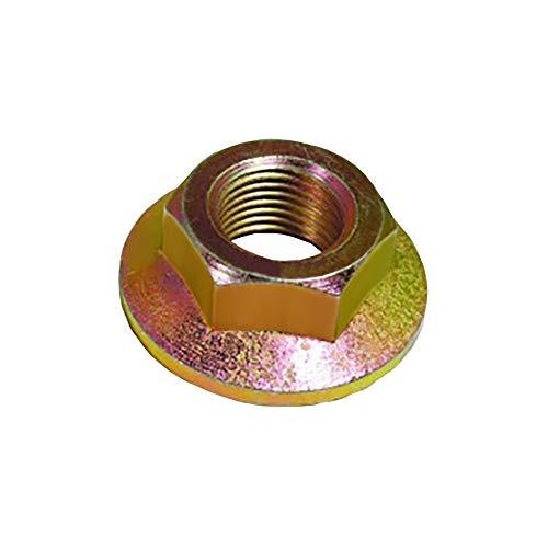 Mower Deck Jackshaft Spindle Nut 712-0417A 912-0417A 918-0431C 112-0330