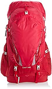 Gregory Mountain Products Cairn 68 Backpack, Hibiscus Pink, Medium