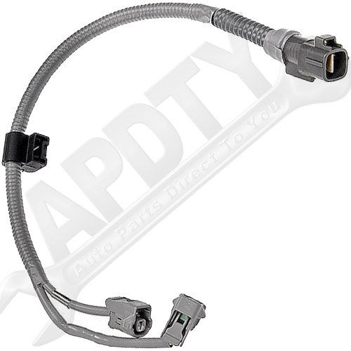 apdty 028143 engine knock sensor wiring harness pigtail connector apdty 028143 engine knock sensor wiring harness pigtail connector assembly for 1992 2001 lexus es300