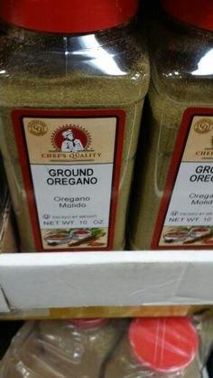 Chef's Quality Ground Oregano 10 Oz (2 Pack)