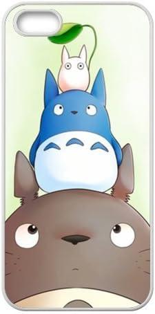 My Neighbor Totoro Designs Coque de protection arrière pour Apple ...