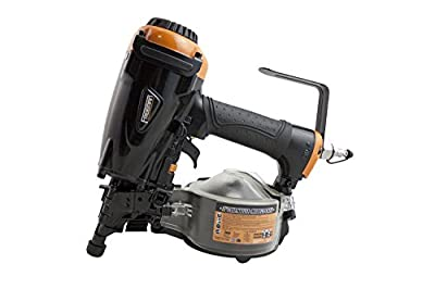 """Freeman PCN50 15 Degree Coil Siding Nailer, 2"""" by Prime Global Products"""