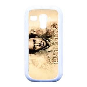 Samsung Galaxy S3 Mini i8190 Phone Case TV series Sherlock Case Cover 89OP976420