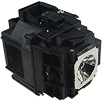 XIM LAMPS ELPLP76 Projector Lamp for Epson PowerLite Pro G6050W G6050WNL G6150 G6150NL G6450WU G6450WUNL