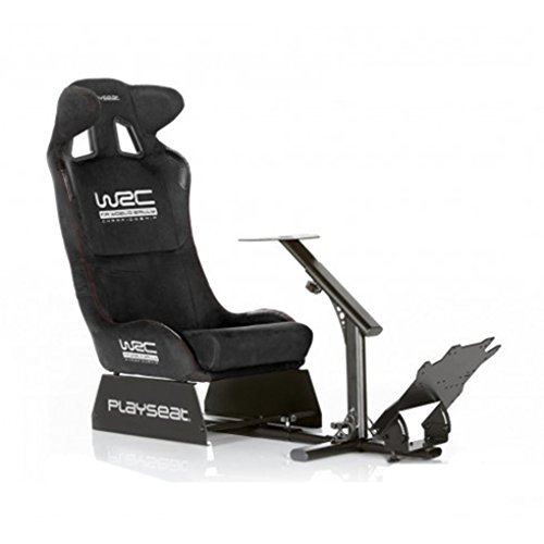 Playseat - WRC (PS4)