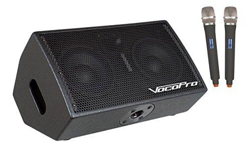 Vocopro Monitor - VocoPro Sound Monitor (STAGEMAN2)