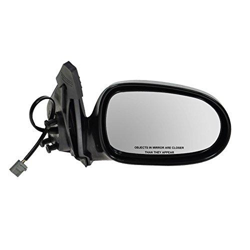 06 nissan passenger side mirror - 6