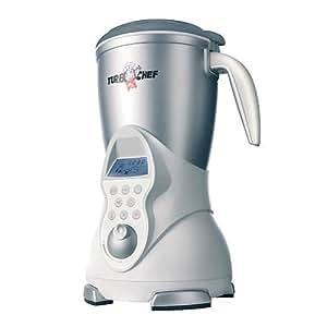 Robot de cocina Turbo-Chef. Diquattro