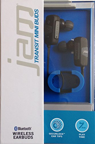 Transit Wireless Sport Earbuds HX HP315GY