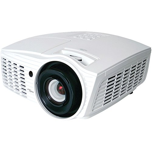 - Optoma HD37 1080p 3D DLP Home Theater Projector