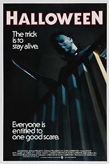 Amazon.com: Halloween 4: The Return of Michael Myers (1978) Movie ...