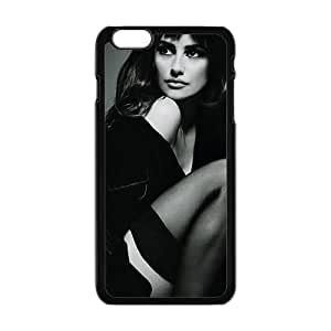 Sexy Penelope Design Pesonalized Creative Phone Case For Iphone 6 Plaus