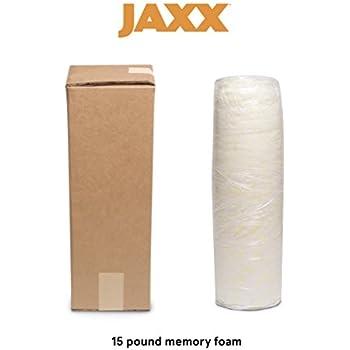 Amazon.com: Jaxx Shredded Memory Foam Refill - Stuffing