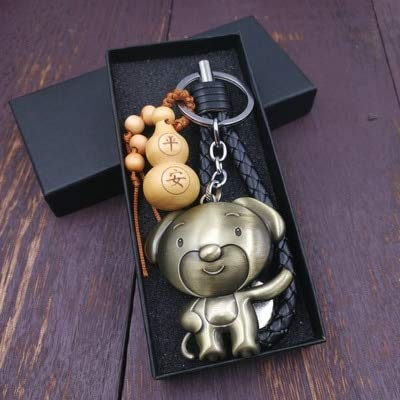 Amazon.com : Key Chains - Fashion Metal Keychain Alloy ...