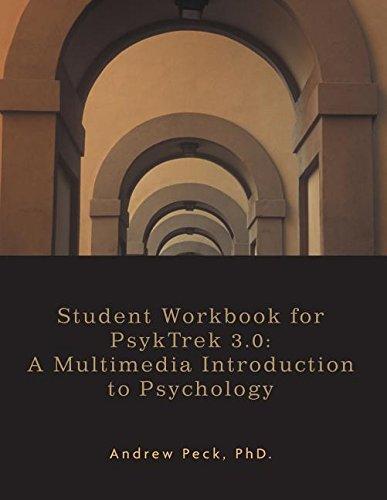 Download Psych Trek 3.0-Workbook PDF