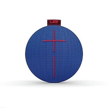 UE ROLL 2 Atmosphere Wireless Portable Bluetooth Speaker (Waterproof)