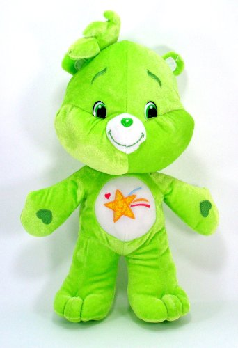 Oopsy Bear Care (Care Bears - Oopsy Bear 15.5