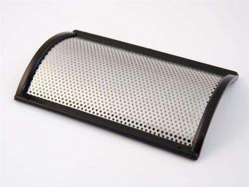 Champion Juicer Screen Large Hole Screen / BLACK