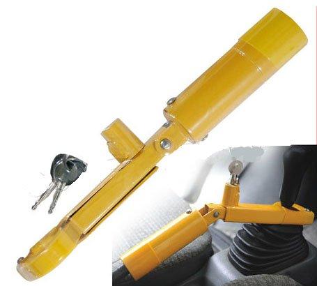 H/DUTY HANDBRAKE SECURITY CAR VAN LOCK GEAR SHIFT NEW TOOL-GENIUS LTD