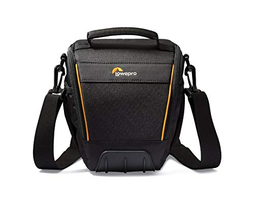Lowepro Adventura TLZ 30 II - A Protective and Compact Toploading DSLR Camera Bag ()