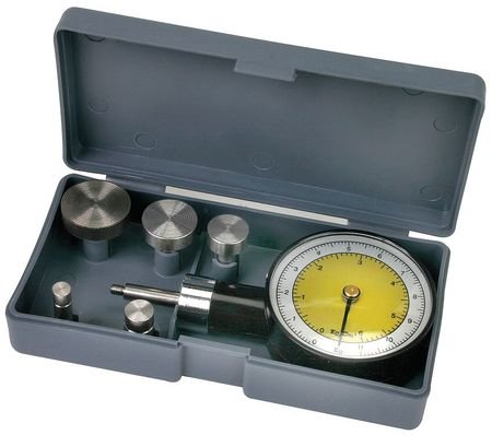 Dial Pocket Penetrometer Kit by Humboldt