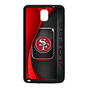 Personal Customization The San Francisco 49ers Cell Phone Case for Samsung Galaxy Note3