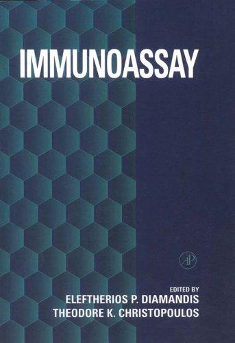 Immunoassay Pdf