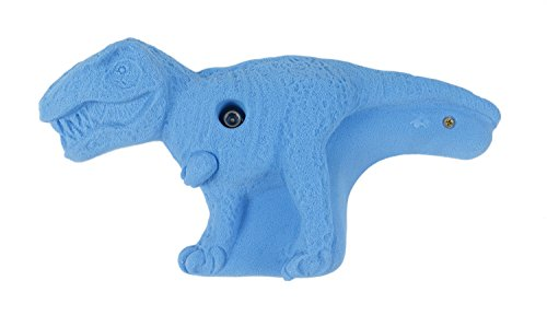 T-Rex l Climbing Holds l Blue by Atomik Climbing Holds