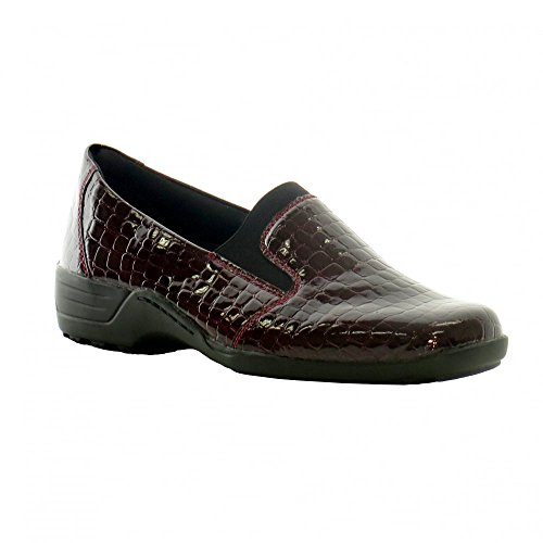 REMONTE Remonte Womens Shoe D0540-35 Bordeaux