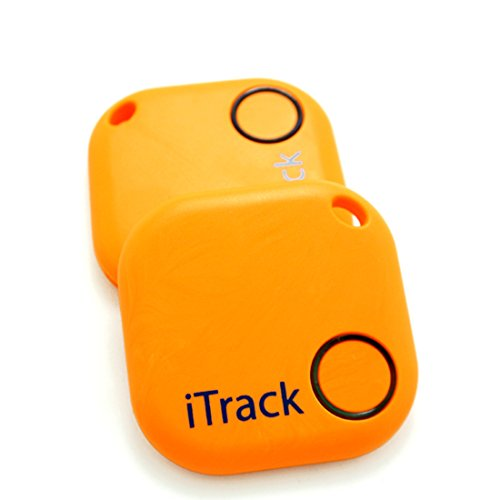 Key Finder Bluetooth Anti Lost Device. Tracking Device. Bluetooth Tracking Tag. Key Finder With App. Green LED Alarm Tracker Device with Batteries. Also Remote Camera Controller By ITrack.