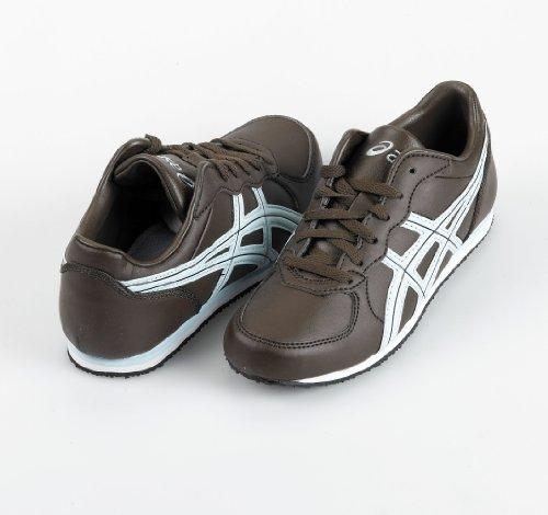 Asics Onitsuka tiger Mikenta GS dunkel braun Sportschuhe Schuhe SNEAKER