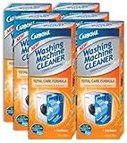 Carbona Service It Washing Machine Cleaner