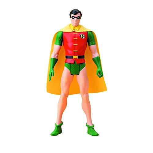 Kotobukiya DC Universe: Robin Classic Costume Super