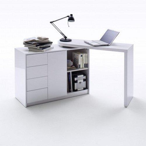 Schreibtisch drehbar bestseller shop f r m bel und for Schreibtisch drehbar