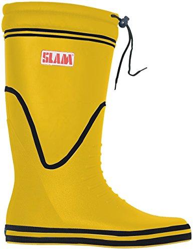 Stivale SLAM Ocean yellow Ocean SLAM Stivale Stivale yellow SLAM qHwIItnz