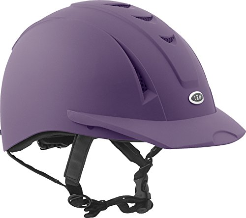 Equi-Pro Horse Riding Helmet | Performance & Comfort [Adjustable] for New to Intermediate Equestrian Riders