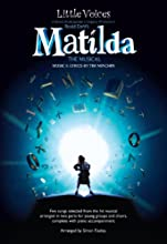 Little Voices Matilda (Book Only)