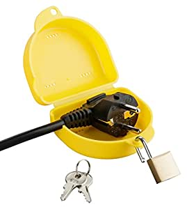 Amazon Com Haggiy Plug Cover Wall Outlet Lock For Large